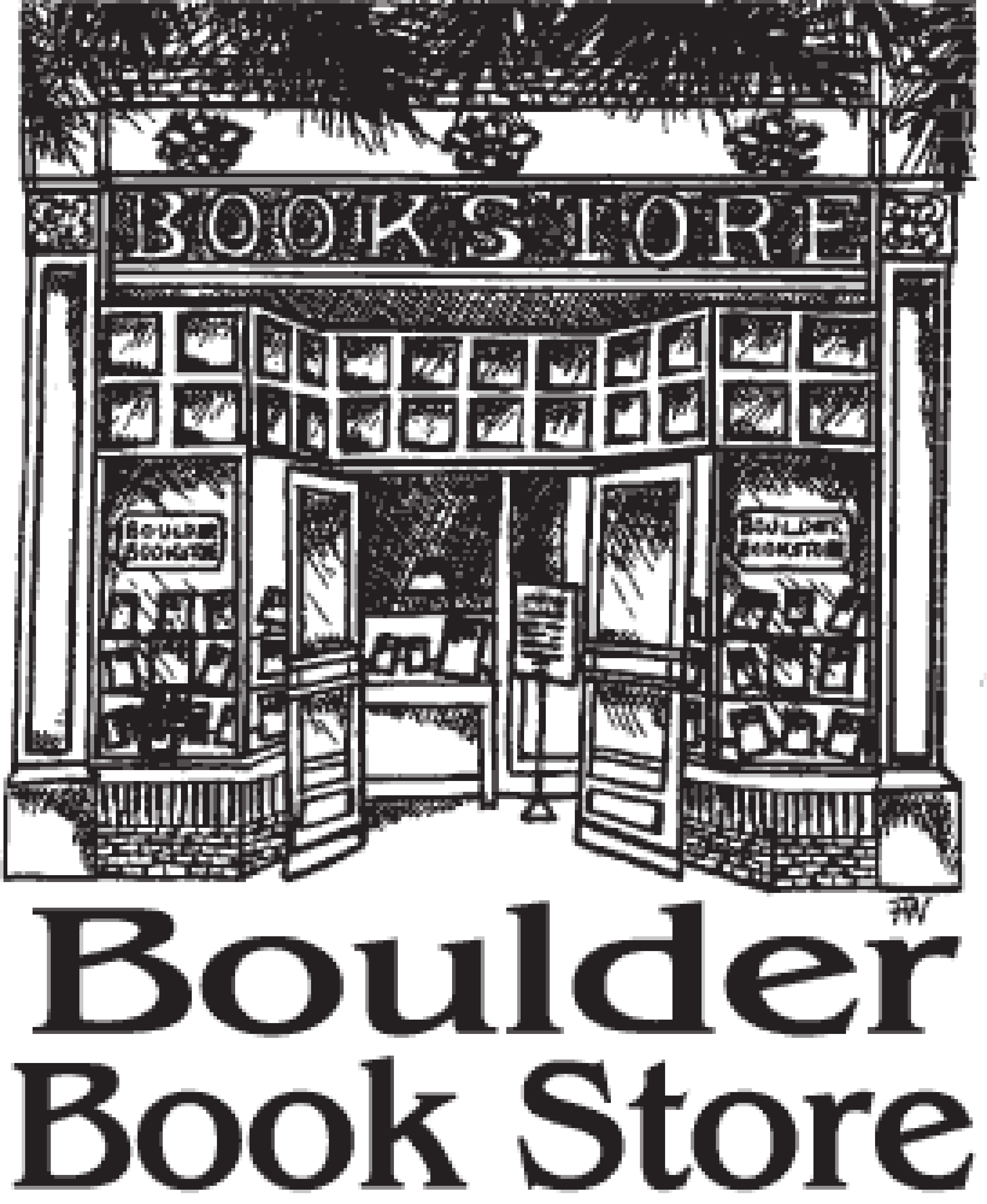 Boulder Bookstore logo